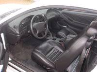2001 Mustang Custom Interior 2002 Ford Mustang Interior Pictures Cargurus