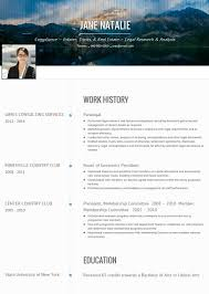 Resume Com Samples by Cv Examples And Live Cv Samples