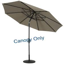 Replacement Patio Umbrella Canopy by Replacement Bottom Patio Umbrella Pole Icamblog Patio