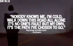quotes by eminem profile picture quotes