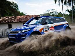 land rover racing range rover evoque rally raid car race cars fast cars and bikes