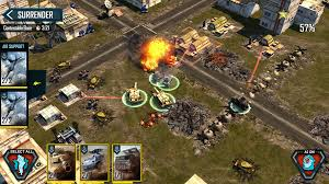 command and conquer android command conquer vet launches new mobile rts today polygon