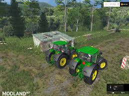 john deere pack v 1 0b mod for farming simulator 2015 15 fs
