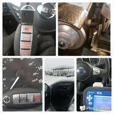 nissan sentra key replacement cost 2016 nissan sentra proximity smart key program and emergency key