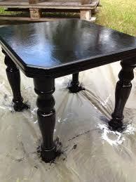 How To Paint Furniture Black by How To Paint Furniture U2013 My Decorator U2013 Helping You Achieve Your