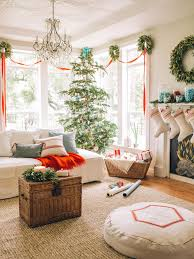 trim a home outdoor christmas decorations 10 ideas for a tree trimming party