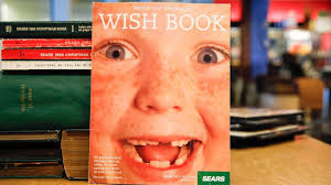 wish catalog unsung the sears wish book a ghost of christmas past chicago