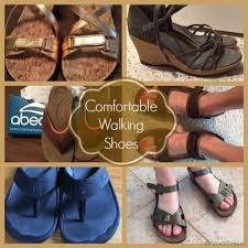Montana best travel shoes images My quest for comfortable walking shoes for vacation continues jpg