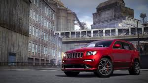 jeep srt modified image carrelease jeep grand cherokee srt red 2 jpg nfs world