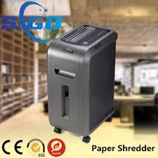 industrial paper shredder china industrial paper shredder china