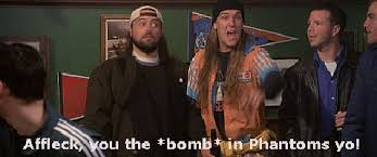 Jay And Silent Bob Meme - jay and silent bob strike back gifs get the best gif on giphy