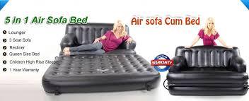 5 in 1 air sofa bed dealer in delhi air sofa bed supplier air