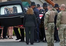 slain hayward police sergeant honored as u201cwarrior u201d sfgate