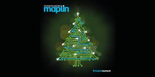 maplin fishpie