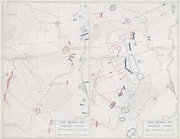 eastern map world war battlefield maps eastern front