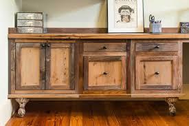 Reclaimed Office Furniture longleaf lumber reclaimed oak furniture