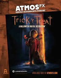 halloween horror nights 2007 trick r treat news