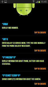 android secret codes secret codes for android android apps on play