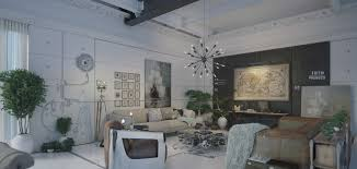home interior accents don t be afraid of the 4 lovely homes with grey accents