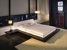 Simple Bed Designs Mens Room Idea With Simple Bedroom Design Also Platform Bed And