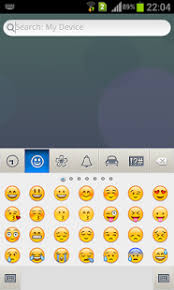 keyboard pro apk app barley emoji keyboard pro apk for windows phone android
