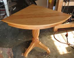 Round Wooden Table Top View Quarter Round Table Top View Carter House Pinterest Round