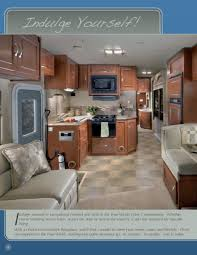 Four Winds Rv Floor Plans Ford Four Winds 5000 Brochure