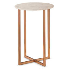 Marble Accent Table Alluring Marble Accent Table Marble Accent Table White Threshold