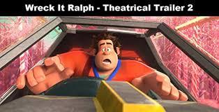 wreck ralph dvd amazon uk john reilly jack mcbrayer