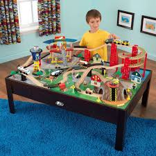 Brio Train Table Set Thomas Train Table Set Ebay