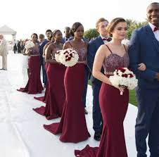 traditional wedding dresses 5 non traditional bridesmaid dresses for your wedding the