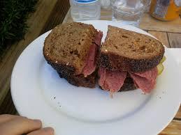 comment cuisiner barracuda rob s ribs barracuda cafe amersham