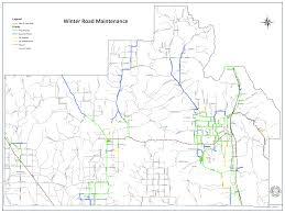 Idaho County Map Oneida County Idaho