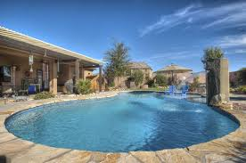 house with pools homes with pools in st george ut
