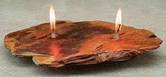stone lighting rock lamp freshome com