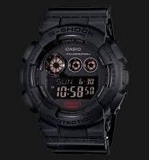 Jam Tangan Casio Gx 56 casio g shock gd 120mb 1dr water resistance 200m black resin band