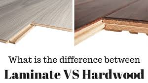 laminate flooring vs wood cool idea difference between laminate