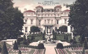 mansions of the gilded age september 2011