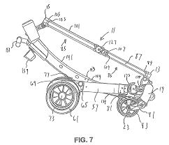 patent us8193650 power generation system for a stroller google