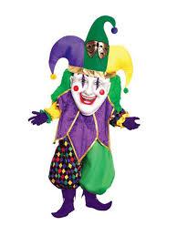 mardi gras jester costume wholesale halloween costumes