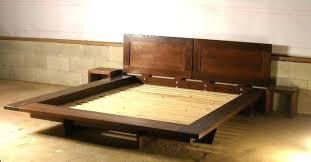 Floating Bed Frame For Sale Floating Bed Frame Design Bed And Shower Build A Floating Bed