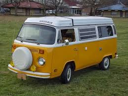 1976 Westfalia Camper Van Vw Bus