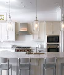 pendant lights over kitchen island bench spacing height modern