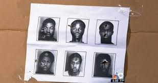 american sniper target black friday miami police suspend program using mug shots as targets ny daily