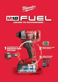 amazon milwaukee m18 black friday deals milwaukee m18 fuel brushless impact driver specifications