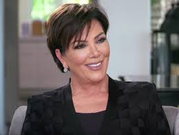 kris jenner haircut side view kris jenner scores 15 million as manager in new e kardashian