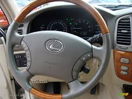 lexus lx470 wallpaper 2005 lexus lx 470 steering wheel photos gtcarlot com