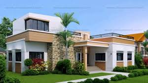 slab home designs new on popular concrete house design of samples