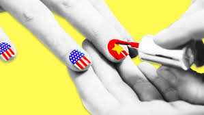 the nail diaspora how manicures transformed the vietnamese