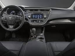 2014 toyota avalon mpg toyota avalon sedan models price specs reviews cars com